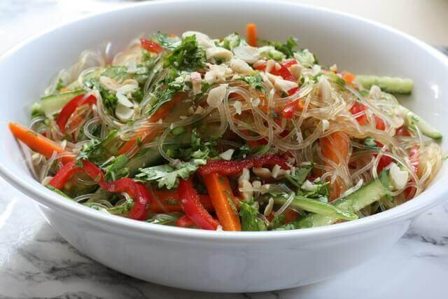 vermicelli-noodle-salad