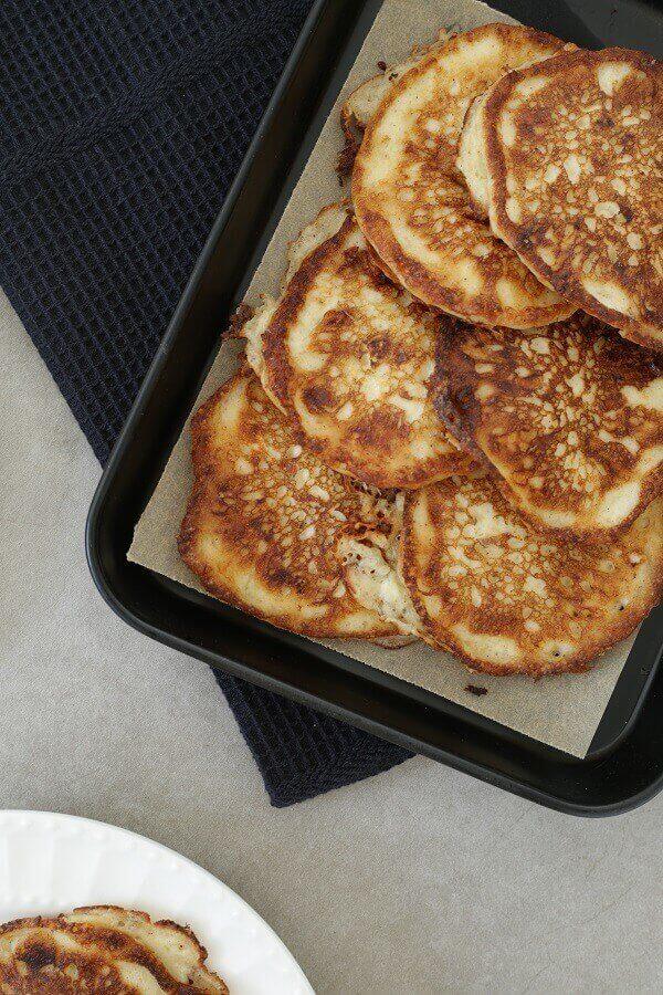 לביבות גבינה מלוחות בבלוג כל הדברים הטובים