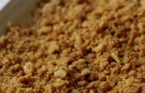 המדריך: איך להכין בצק פריך