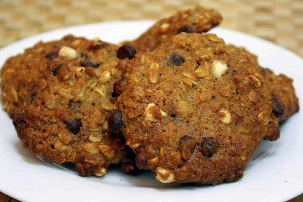 עוגיות בריאות בבלוג כל הדברים הטובים