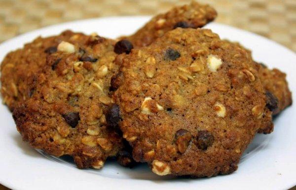 עוגיות בריאות באמת