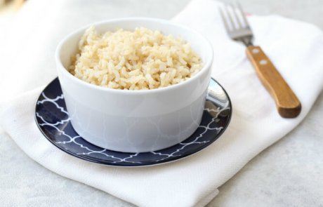 המדריך: איך מבשלים אורז מלא