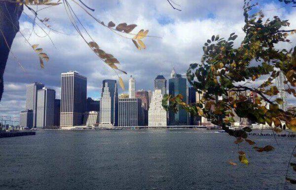 ניו יורק, ניו יורק – כמה שאת יפה.
