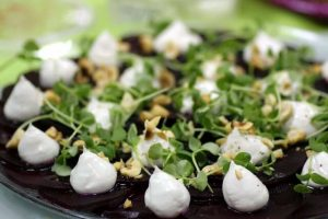 beet and goat cheese1
